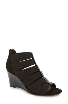 Donald J Pliner Donald J Pliner 'Jada' Wedge Sandal (Women) available at #Nordstrom