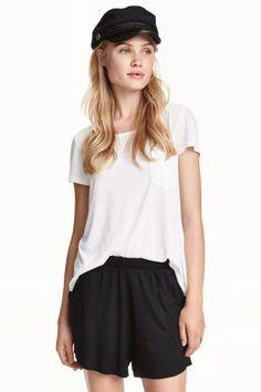Short ample   H&M