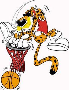 Chester Cheetah                                                                                                                                                                                 Mais