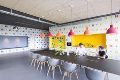 Fintech Fusion's offices in Geneva