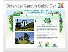 The Botanical Garden Cable Car, is situated in the Inn Quinta do Bom Sucesso - Madeira Island - seven minutes from the centre of Funchal city. http://www.telefericojardimbotanico.com/