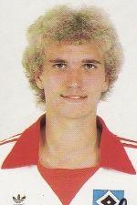 Thomas von Heesen war der letzte beim Hamburger SV verbliebende Spieler jener Mannschaft, die 1983 den Europapokal der Landesmeister nach Hamburg holte. Von 1980 bis 1994 erzielte er als Mittelfeldspieler in 368 Bundesligaspielen 99 Tore für den HSV. Nur Uwe Seeler hat in der Bundesliga mehr Tore geschossen und Manfred Kaltz mehr Spiele gespielt .. ... nur der HSV !!