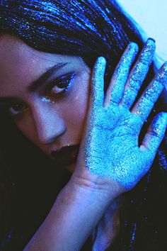 Glitter me