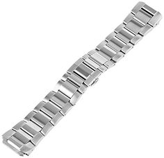 Philip Stein 3-SS 22mm Stainless Steel Silver Watch Bracelet ** Check out the image by visiting the link.
