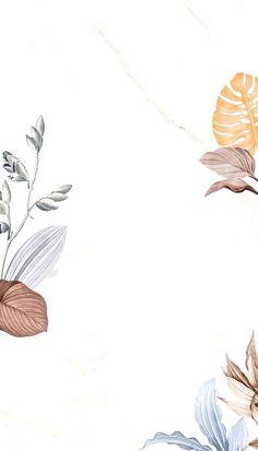 Flower Background Wallpaper, Cute Wallpaper Backgrounds, Pastel Wallpaper, Wallpaper Iphone Cute, Flower Backgrounds, Aesthetic Iphone Wallpaper, Flower Wallpaper, Aesthetic Wallpapers, Cute Wallpapers