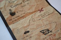 Hey, I found this really awesome Etsy listing at https://www.etsy.com/listing/121521474/pirate-birthday-party-invitations
