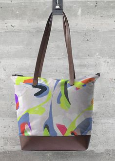 VIDA Statement Bag - Chickadee by VIDA UEZ5Nw