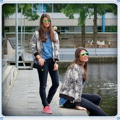 Ray ban the green mirrored sunnies, second female jacket, h jeans, nike free Discount Running Shoes, Adidas Running Shoes, Nike Running, Nike Sneakers, Nike Shoes Outfits, Nike Shoes Cheap, Cheap Nike, Nike Free Run 3, Free Runs