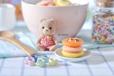 #foodtrends #cutefood #trending #pancakes #minipancakes #fashion Mini Pancakes, I Foods, Cereal, Breakfast Cereal, Corn Flakes