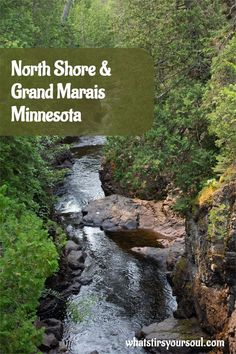 Grand Marais Minnesota, Gooseberry Falls, Sawtooth Mountains, Lady Lake, Best Western, Lake Superior, Outdoor Recreation, North Shore, State Parks
