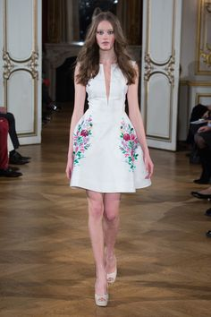 Yulia Yanina Couture - Spring-Summer 2015