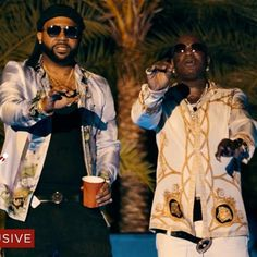 """Money Man & Birdman """"For Certain"""" (WSHH Exclusive - Official Music Video) by trap game strong - Listen to music"""
