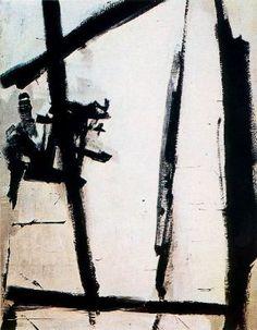 History of Art: Franz Kline