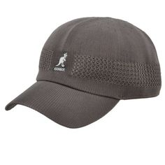 The Ventair Spacecap is a must-have for any fan of casual Kangol style. It's made with our tropic material blend and is lightweight, bendable, and packable. Consistent ventilation around the cap allows for air flow for ultimate comfort in spring and summe Mens Belts Fashion, Men's Waistcoat, Mens Trousers Casual, Mens Trainers, Hats For Men, Coachella Style, Tropical, Baseball Caps, Shop
