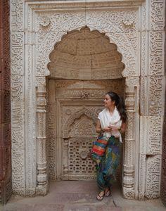 Delhi jaipur travel, india travel, monument in india, indian aesthetic, ind Jaipur Travel, India Travel, Photography Poses Women, Travel Photography, Photography Ideas, Travel Pose, Travel Vlog, Travel Tours, Monument In India