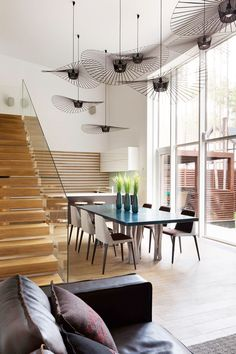 The Cube House: A Modern House in Kiev by Yakusha Design