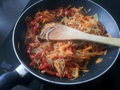 """Vegetáriánusság, candida diéta, tudatos táplálkozás: Vegán """"halas""""-zöldséges tekercs"""