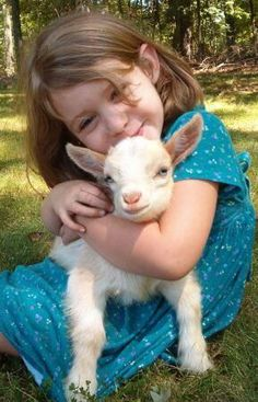 Two cute kids Animals For Kids, Farm Animals, Cute Animals, Precious Children, Beautiful Children, Cute Kids, Cute Babies, Sheep And Lamb, Children Photography