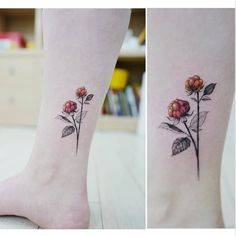 By Banul, done in Seoul. http://ttoo.co/p/25430