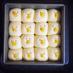 【ちぎりパン/モデルプレス=2月27日】今SNSで話題になっている「ちぎりパン」を知っていますか?ちぎりパンとは小さなパンが繋がったパンのこと。小さな形でちぎって食べられること、アレンジがやりやすいことから人気が広がっています。そこで今回はちぎりパンについて簡単な作り方と可愛いアレンジ方法をご紹介します。