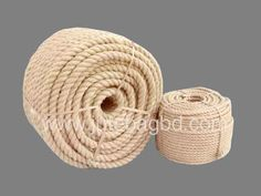 Looking for jute rope? We produce rope from 100% natural jute, sisal and hemp. From 2mm to 50mm , eco friendly, bio-degradable