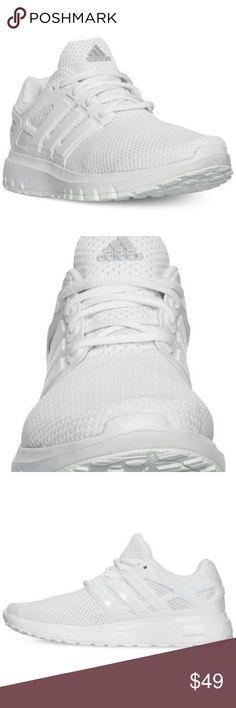 los angeles 37bc0 2f304 Adidas Energy Cloud 2 Running Athletic Shoes Mens Adidas Energy Cloud 2  Running Athletic Shoes Mens