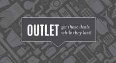 Outlet - Shop | Pampered Chef Canada Site