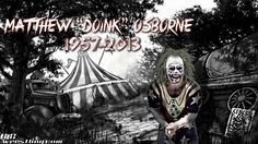 "evil clowns wallpaper | ... Wallpaper Of The Week: Matthew ""Doink"" Osborne – RIP Wallpaper"