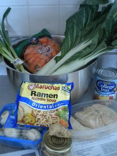 Meal Planning Mommies: Fresh Vegetable Soup: 1 Points Plus Value!