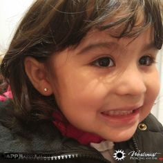 This cutie sure knew what she wanted! 18K Gold standard earrings with CZ's from @anatometalinc   13672 108 Ave Surrey BC 604-584-BODY (2639)  Open from 12-8pm everyday! Call or email for bookings and questions! Link to website in bio   #westcoastpiercingandink #anatometal #tattoo #piercing #surreybc #beautifulbc #safepiercing #appmember #awardwinning #westcoast #tattooed #pierced #bodymodification #likeforlike #bodyart #art #vancity #tattoos #girlswithtattoos #girlswithpiercings #like4like…