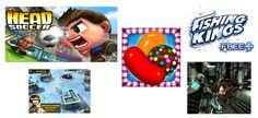Migliori giochi iPad e iPad per Mini del 2013
