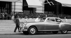 Bentley R-Type Continental d'Aristotle Onassis