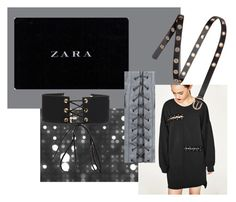 Designer Clothes, Shoes & Bags for Women Zara, Shoe Bag, Polyvore, Stuff To Buy, Shopping, Collection, Design, Women, Fashion