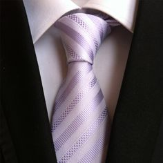 Trendy Apparel Formal Suits Polyester Neckties Cravats Brand Popular Floral Striped Men's Tie Neckties Cravata For Wedding Party