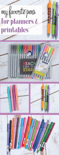 #Pens, Pencils
