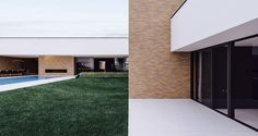 PARTY house on Behance