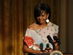 Michelle's style