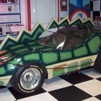 Effingham, IL - My Garage Museum