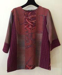 SFWG :: Modern Artisanal Style Since 1976 - Shirts & Sweaters