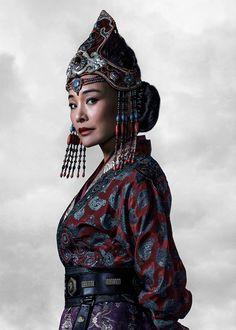 Marco Polo - Empress Chabi