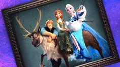 Meet My Family | Frozen