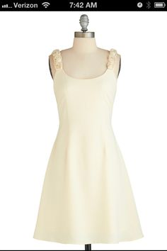 This might be the dress