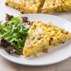 Loading up a frittata with meat, vegetables, and cheese can yield a simple, satisfying meal—or a rubbery egg disk with a wet, runny core.