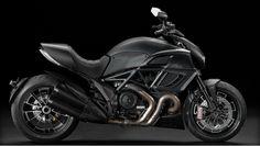 Diavel Dark 2013 - Ducati