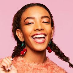 Benetint Rose Lip & Cheek Tint 6ml - Benefit Cosmetics | Sephora Benefit Benetint, Benefit Cosmetics, Rosy Lips, Kiss Proof, Lip Stain, Makeup Brands, Natural Looks, Cool Eyes, Beauty Hacks