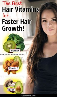 The Best Hair Vitamins For Faster Hair Growth : If you are losing too much hair, the best solution is to use hair vitamins that prevent hair loss and promote hair growth. Why Hair Loss, Oil For Hair Loss, Stop Hair Loss, Prevent Hair Loss, Natural Hair Growth Remedies, Home Remedies For Hair, Hair Loss Remedies, Best Hair Loss Shampoo, Biotin For Hair Loss