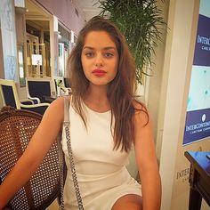 Odeya Rush on Instagram (2015-05-13)
