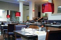 DESIGNRESTAURANTS Acqua at The Crowne Plaza Hotel - Reading, Berkshire | Club offers available