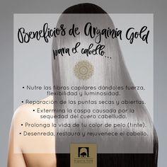 ¡Conoce más de los extraordinarios Beneficios de Argania Gold!   Da click en el siguiente link para más información: http://www.salud-inteligente.com/arganiagold.html