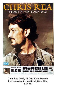 Chris Rea is an English singer-songwriter, recognizable for his distinctive, husky voice and slide guitar playing. The Road to Hell is a 1989 album by Chris Rea, and is one of Rea's most famous albums and its identical song is one of Rea's most famous songs.